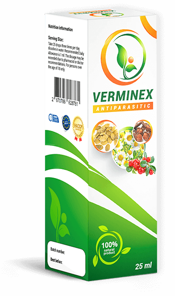 Verminex, prezzo, funziona, recensioni, opinioni, forum, Italia