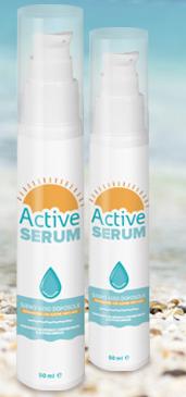 Active Serum, opinioni, recensioni, forum, commenti