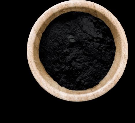 Black Charcoal Latte, effetti collaterali, controindicazioni