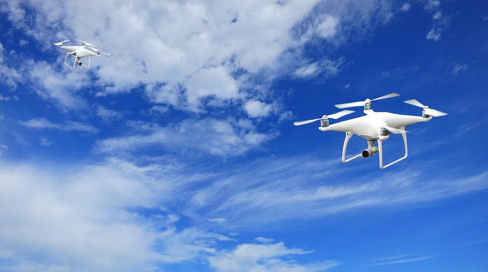 Empire Drone, controindicazioni