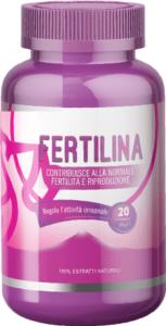 Fertilina LoveMe, opinioni, recensioni, forum, commenti