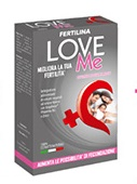 Fertilina LoveMe