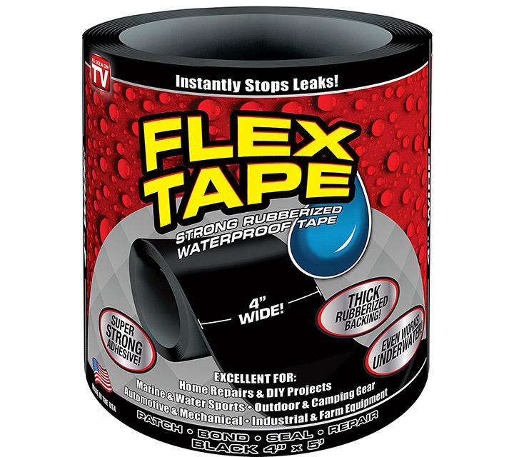 Flex Tape, opinioni, recensioni, forum, commenti