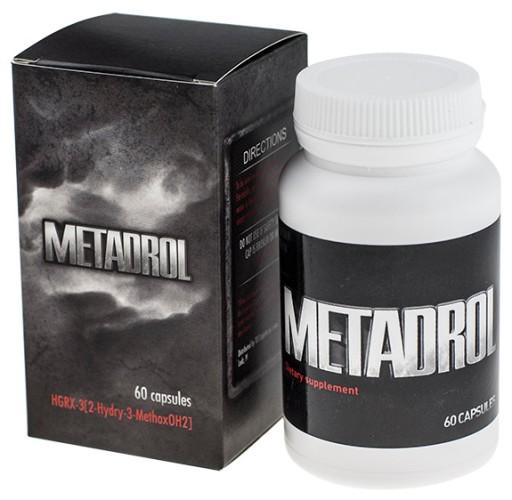 Metadrol, opinioni, recensioni, forum, commenti