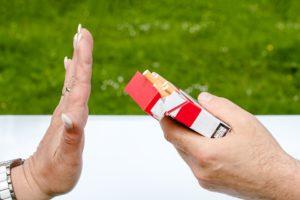 NOCotina, effetti collaterali, controindicazioni