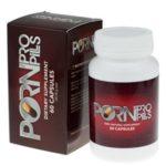 PornPro Pills, prezzo, funziona, recensioni, opinioni, forum, Italia