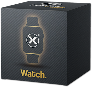 X-power Watch, controindicazioni​