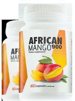 African Mango900, opinioni, recensioni, forum, commenti