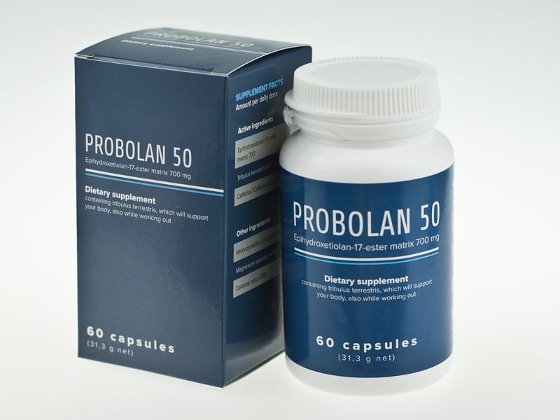 Probolan 50, opinioni, recensioni, forum, commenti