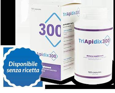 Triapidix300, opinioni, recensioni, forum, commenti