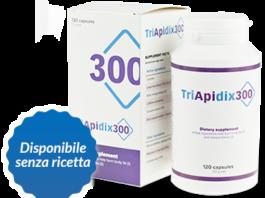 Triapidix300, prezzo, funziona, recensioni, opinioni, forum, Italia