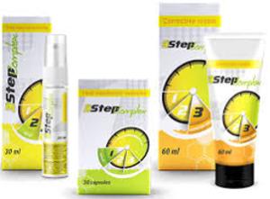 3Step Complex, prezzo, funziona, recensioni, opinioni, forum, Italia