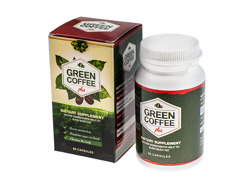 Green Coffee Plus, opinioni, recensioni, forum, commenti