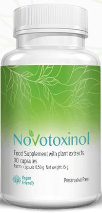 Novotoxinol, effetti collaterali, controindicazioni