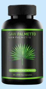 Saw Palmetto, effetti collaterali, controindicazioni