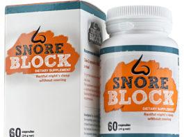 Snoreblock, prezzo, funziona, recensioni, opinioni, forum, Italia