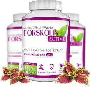 Forskolin Active, opinioni, recensioni, forum, commenti