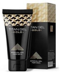 Titan Gel Gold, effetti collaterali, controindicazioni