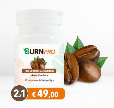 BurnPro, opinioni, recensioni, forum, commenti