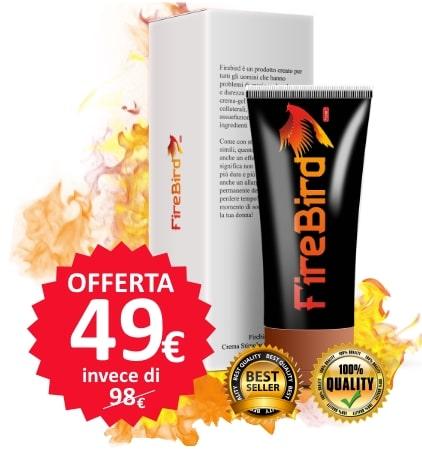 Firebird, prezzo, funziona, recensioni, opinioni, forum, Italia