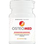 OsteoMed, prezzo, funziona, recensioni, opinioni, forum, Italia
