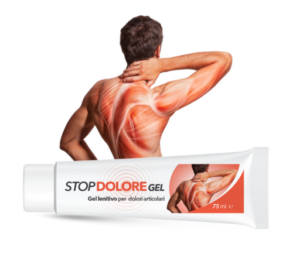 StopDolore Gel, prezzo, funziona, recensioni, opinioni, forum, Italia