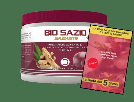 BioSazio, prezzo, funziona, recensioni, opinioni, forum, Italia