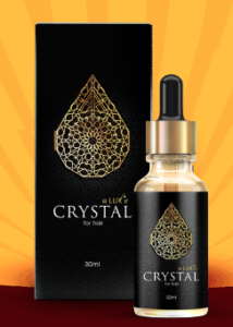 Crystal Eluxir, opinioni, recensioni, forum, commenti