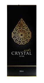 Crystal Eluxir