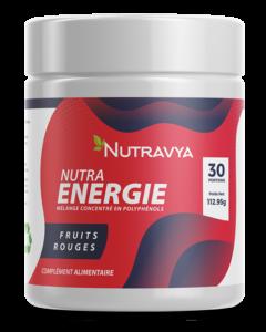 Nutravya Nutra Energie, opinioni, recensioni, forum, commenti