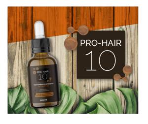 Pro-Hair 10, effetti collaterali, controindicazioni