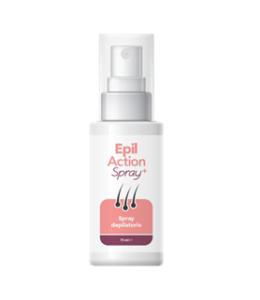 Epil Action Spray, prezzo, funziona, recensioni, opinioni, forum, Italia
