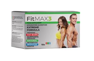 FitMax3, opinioni, recensioni, forum, commenti