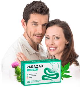 Parazax, effetti collaterali, controindicazioni