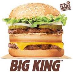 Big King, opinioni, recensioni, forum, commenti