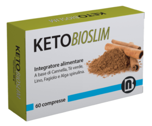 Keto BioSlim, opinioni, recensioni, forum, commenti