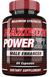 Maximum Power XL, opinioni, recensioni, forum, commenti