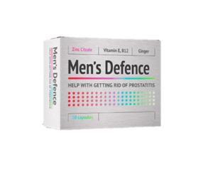 Men's Defence, opinioni, recensioni, forum, commenti