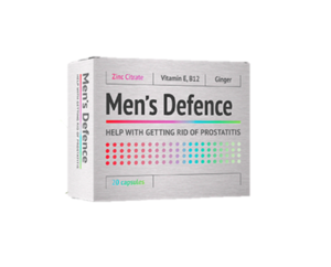 Men's Defence, prezzo, funziona, recensioni, opinioni, forum, Italia
