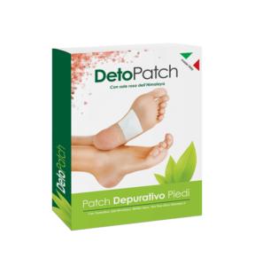 DetoPatch, prezzo, funziona, recensioni, opinioni, forum, Italia