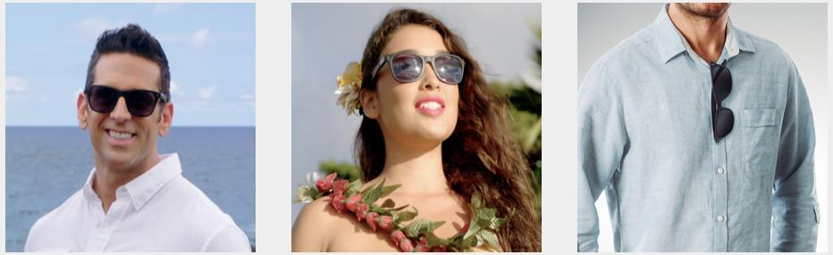 SunFun Glasses, come si usa, ingredienti, composizione, funziona