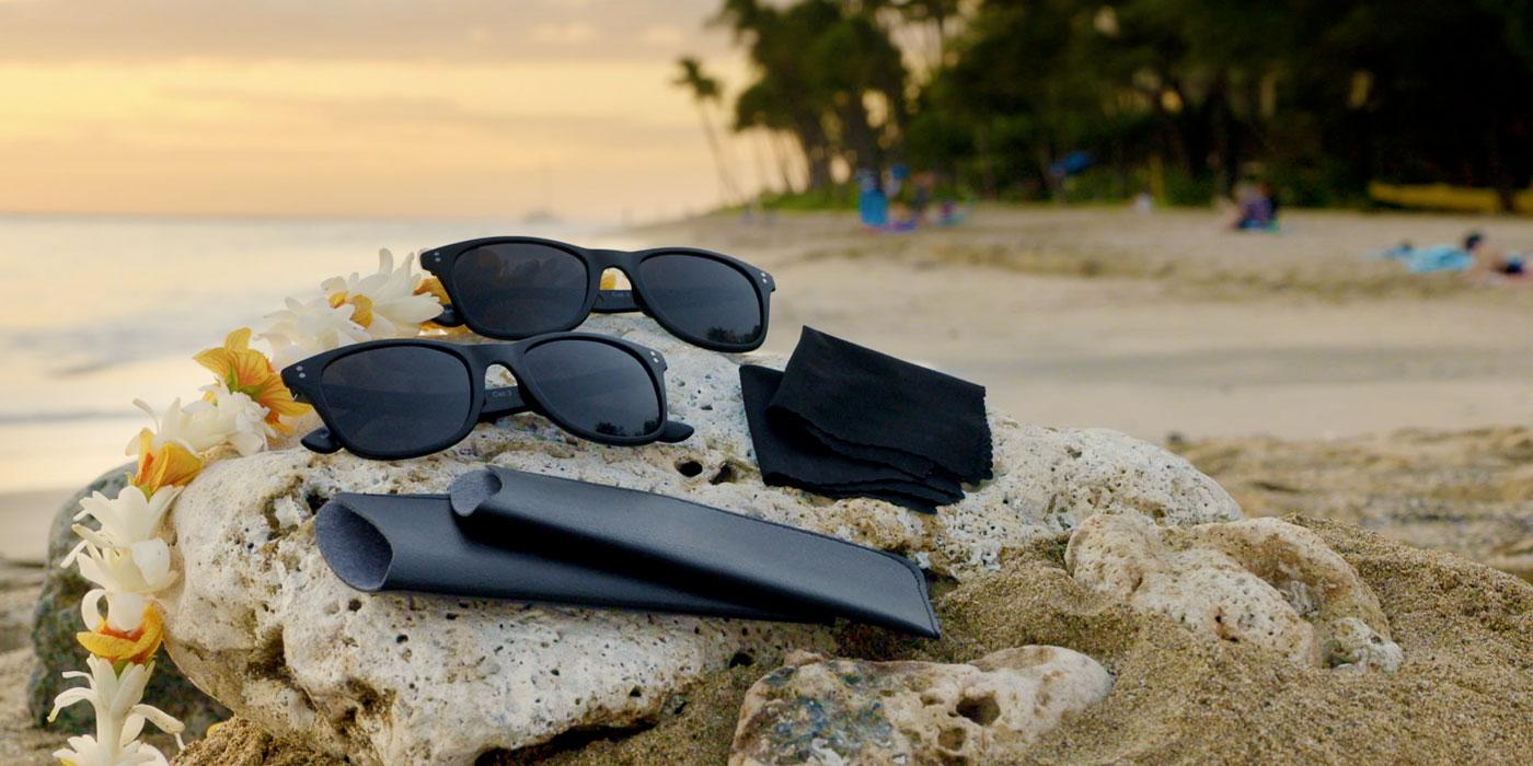 SunFun Glasses, effetti collaterali, controindicazioni