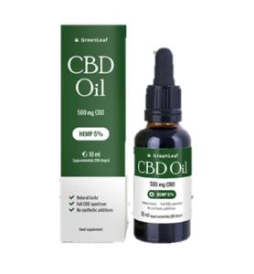 GreenLeaf CBD Oil, opinioni, recensioni, forum, commenti