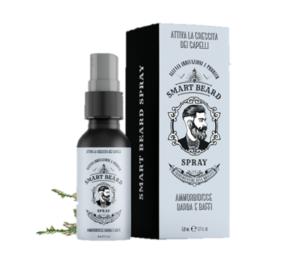 Smart Beard Spray, prezzo, funziona, recensioni, opinioni, forum, Italia