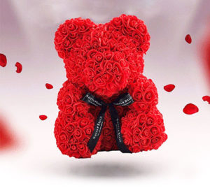 Teddy Rose, prezzo, amazon, dove si compra