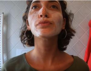 Bubble Mask, Italia, originale, in farmacia