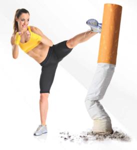 Nicotine Free, ingredienti, composizione, funziona, come si usa