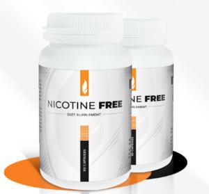 Nicotine Free, recensioni, opinioni, forum, Italia, prezzo, funziona