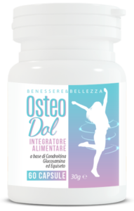 Osteodol, prezzo, funziona, recensioni, opinioni, forum, Italia
