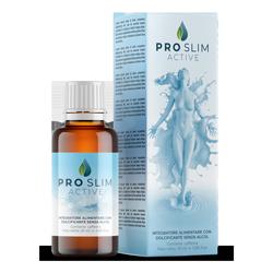 ProSlim Active, opinioni, recensioni, forum, commenti